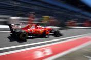 Ferrari Kembali Ungguili Mercedes pada Latihan Terakhir GP Rusia