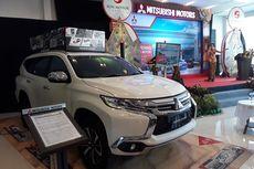 Mitsubishi Perpanjang Jangkauan Sampai Pelosok Jateng