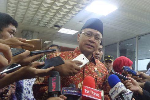 Ketua MPR: Jangan Sekarang Bangun Gedung DPR, Rakyat Lagi Susah