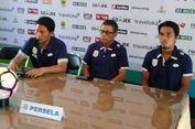 Jamu Bali United, Herkis Bakal Turunkan Pemain Paling Siap