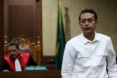 Pejabat Pajak yang Divonis 10 Tahun Penjara Dieksekusi ke Lapas