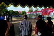 Napi di Lapas Wirogunan Peringati HUT ke-72 RI, Apa Kabar Mary Jane?