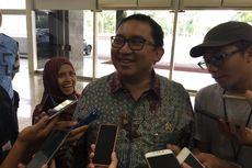 Fadli Zon Anggap Wajar Langkah Pangkostrad Dekati Partai untuk Pilkada Sumut