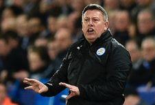 Leicester City Resmi Pecat Craig Shakespeare