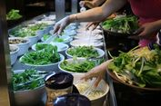 Tubuh Pria Penyuka Sayuran Lebih Wangi
