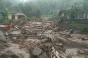 Jumlah Korban Banjir Magelang Bertambah, 5 Orang Tewas, 5 Hilang