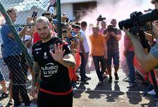 Sneijder ke Perancis Bukan karena Ibrahimovic dan Neymar