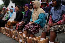 Bupati Rembang: Warga Asli Penolak Semen Kendeng Hanya Segelintir