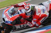 Lorenzo Sarankan Ducati Ikut Cara Yamaha