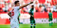 Hasil La Liga, Sevilla Gagal Geser Real Madrid