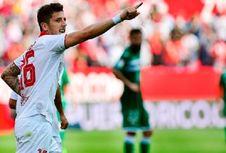 Resmi, Jovetic Bergabung dengan AS Monaco