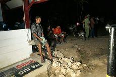 Suasana Mencekam di Malam Penembakan Anggota Brimob, Suara Tembakan Beruntun Bikin Warga Merinding