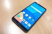 Bisnis Smartphone LG Kian Membaik