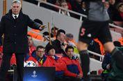 'Ancelotti Jadi Korban Perselisihan Petinggi Bayern Muenchen'