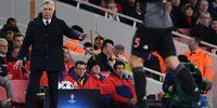 Sebelum Ada Penalti, Bayern Sempat Kesulitan Hadapi Arsenal