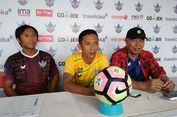 Hadapi Madura United, Persegres Tak Diperkuat Patrick da Silva