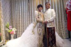Usai Menikah Sheza Idris dan Calon Suami akan Terbang ke Boston