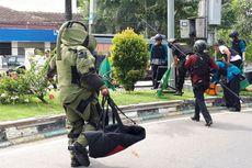 Polisi Pastikan Benda Mencurigakan di Juanda Medan Bukan Bom