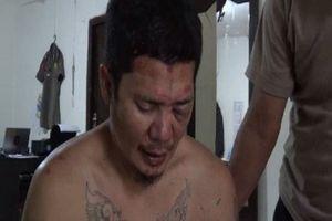 Pembunuh Bayaran Ditangkap Setelah Buron Dua Pekan