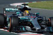 Hamilton dan Bottas Kuasai Sesi Latihan Pertama GP Spanyol