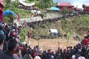 Tradisi Rambu Solo, Ajang Perekat Keluarga Bangsawan di Mamasa