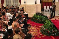 Jokowi: Kalau Saya Tegur Kepala Daerah, Itu Memang Tugas Saya