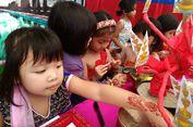 Siswa TK Belajar Perbedaan Lewat Budaya Dunia