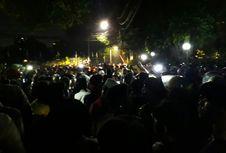 22 Orang Diamankan Polisi Terkait Kerusuhan di YLBHI