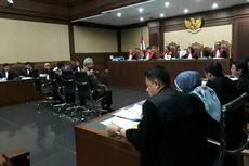 Ganjar Pranowo Ditanya Pengacara Andi Narogong soal Jatah Partai