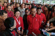 Dua Gempa Besar Guncang Jawa, Presiden Jokowi Sampai Tak Tidur