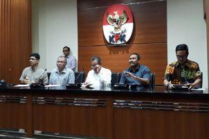 Suap dari Pejabat Kemendes PDTT ke Auditor BPK Pakai Kode Khusus