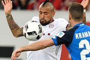 Hasil Liga Jerman, Bayern Muenchen Kalah dari Hoffenheim