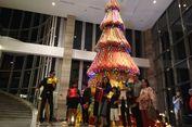 Rayakan Natal, Resinda Hotel Suguhkan Kemajemukan Seni Indonesia