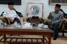 Ketua KPK Temui Gus Sholah dan Tokoh Agama di Pesantren Tebuireng