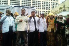 Eggi Sudjana Daftarkan PPB ke KPU, Klaim sebagai Partai Paling Bersih