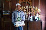 Santri Asal Ungaran Ini Juara III Menghafal Al Quran di Arab Saudi