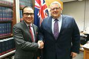 Misi Luruskan Berita Hoaks, Dubes Tantowi Yahya Keliling ke Tiga Kementerian Selandia Baru