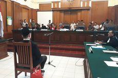 Sidang Alfian Tanjung, Kuasa Hukum Minta Hakim Tolak Dakwaan JPU