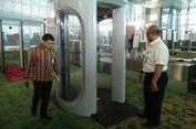 Aneka Fasilitas di Terminal 3 Ultimate Bandara Soekarno-Hatta
