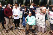 Jokowi Diminta Dengarkan Rakyat untuk Bentuk TGPF Kasus Novel