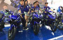 Yamaha dengan Livery MotoGP Bisa Jadi Koleksi