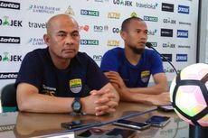 Jelang Hadapi Persela, Persib Bandung dalam Situasi Sulit