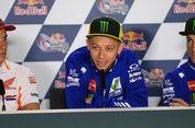 Rossi Akui Marquez Sulit Dibendung untuk Juara MotoGP 2017