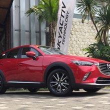 """Harga """"Murah"""" Mazda CX-3 Segera Berakhir?"""