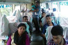 23 Imigran Sri Lanka Dideportasi dari Aceh