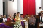 Anies Harap Keteduhan Malam Natal Dirasakan Seluruh Warga Jakarta