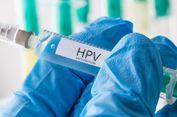 Vaksin HPV Tidak 100 Persen Melindungi dari Kanker Serviks