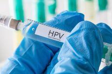 Setelah DKI, Pemberian Vaksin HPV akan Diperluas