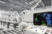 Di AS, 6 Juta Pekerjaan Ritel Terancam Digantikan Robot