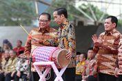 Presiden Ajak Masyarakat Gelorakan Semangat Koperasi